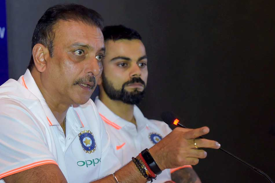 Ms Dhoni S Role Massive Will Be Big Player In World Cup 2019 Ravi Shastri