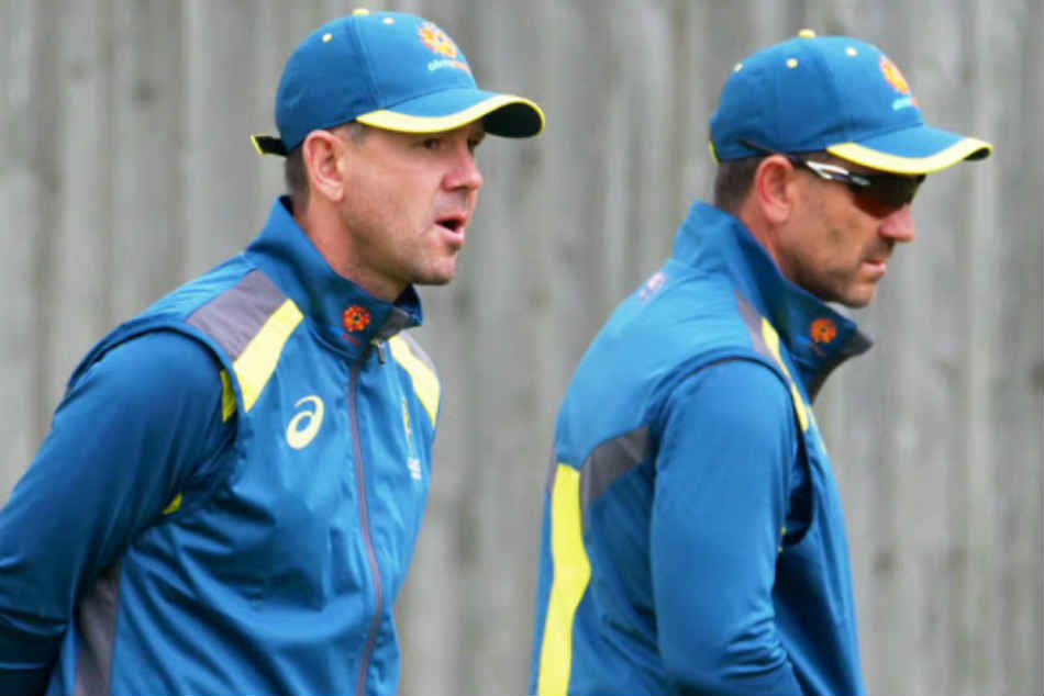 Icc Cricket World Cup 2019 Aaron Finch Trolls Teammates Behaviour In Ricky Ponting