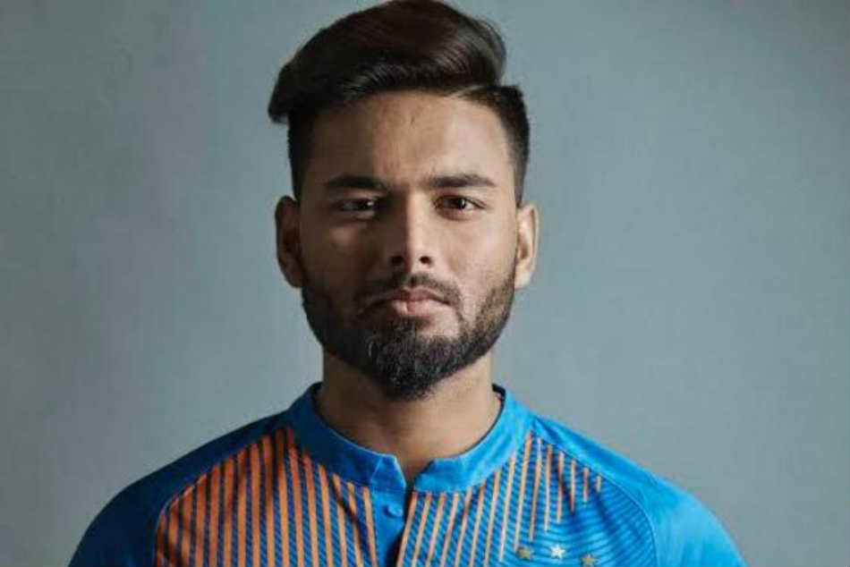 Bring it home boys: Rishabh Pant cheers Team India despite World Cup snub