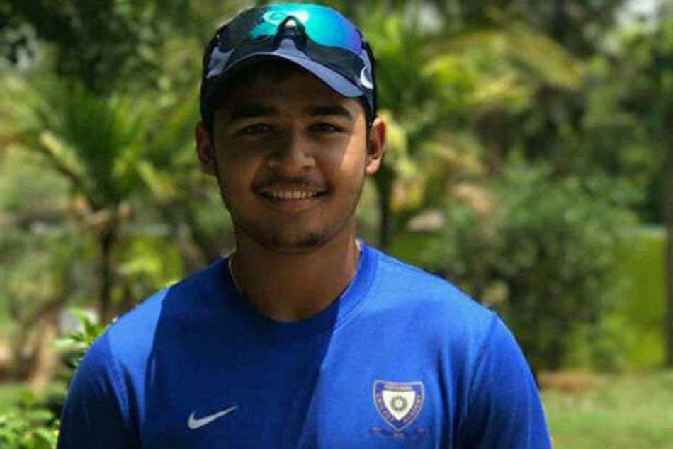 Smriti Mandhana Is An Inspiration For 17 Year Old Riyan Parag