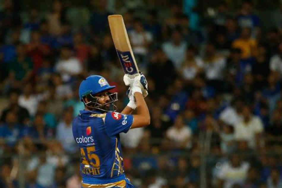 Rohit Sharma maintains 100% win record against CSK at Chepauk with 7th straight win