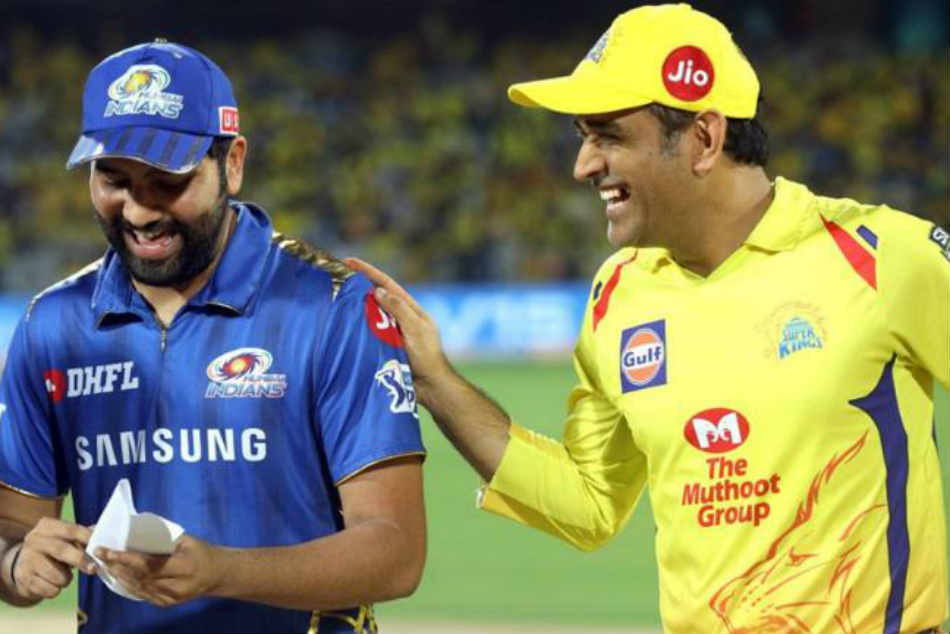 IPL Final 2019, MI vs CSK: IPL final match at uppal stadium