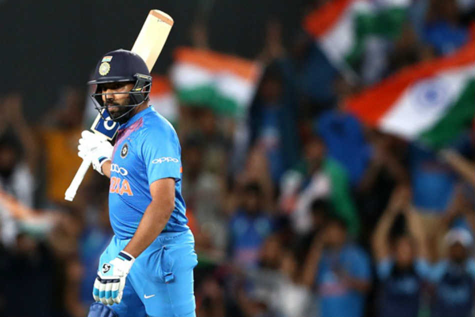 ICC World Cup 2019: 4 batsmen who can break Rohit Sharma's 264-run record