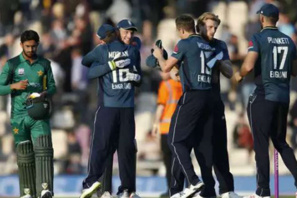 ICC Cricket World Cup 2019: England banish ghosts from past to rubberstamp WC favourites tag