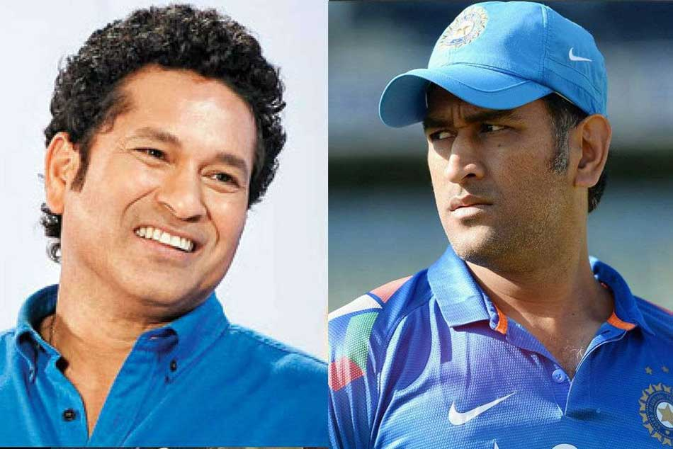 Icc Cricket World Cup 2019 Ms Dhoni Should Bat At No 5 In World Cup2019 Sachin Tendulkar