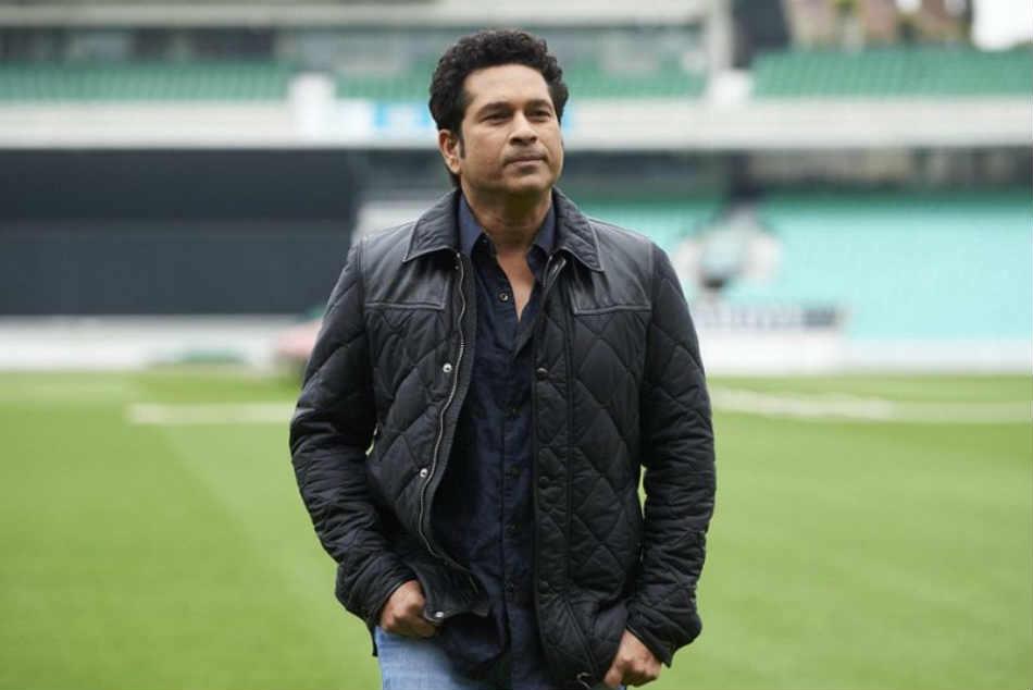 Sachin Tendulkar Believes World Cup 2019 Pitches Will Be Batting Friendly