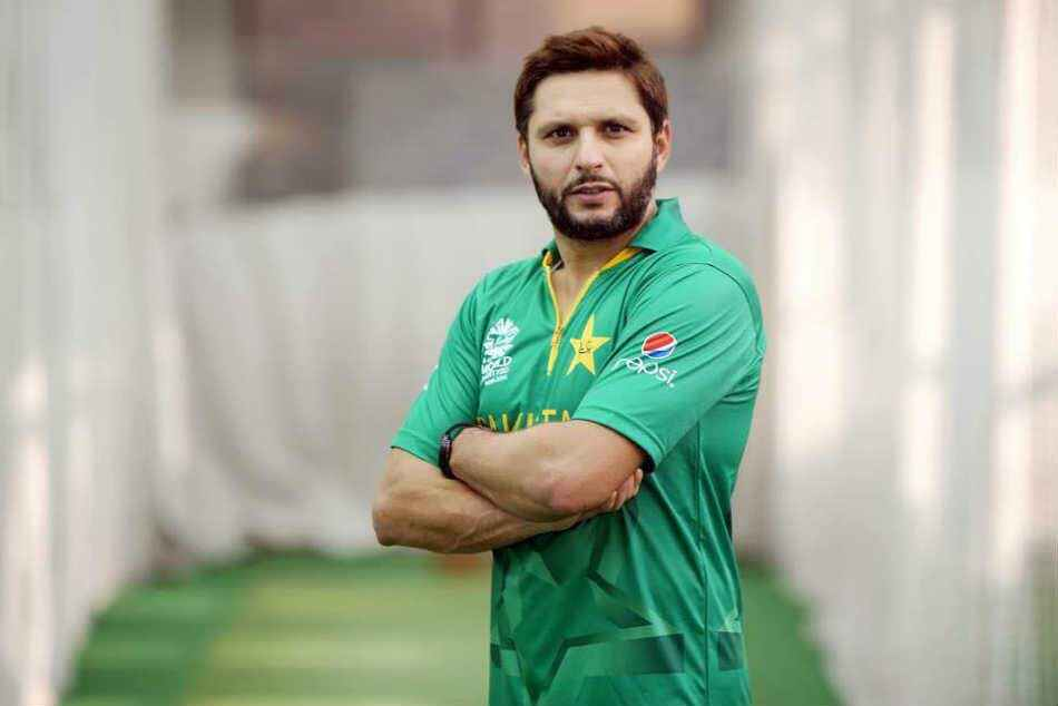 My Daughters Are Precious To Me Afridi After Indoor Sports Remark On Children Backfires