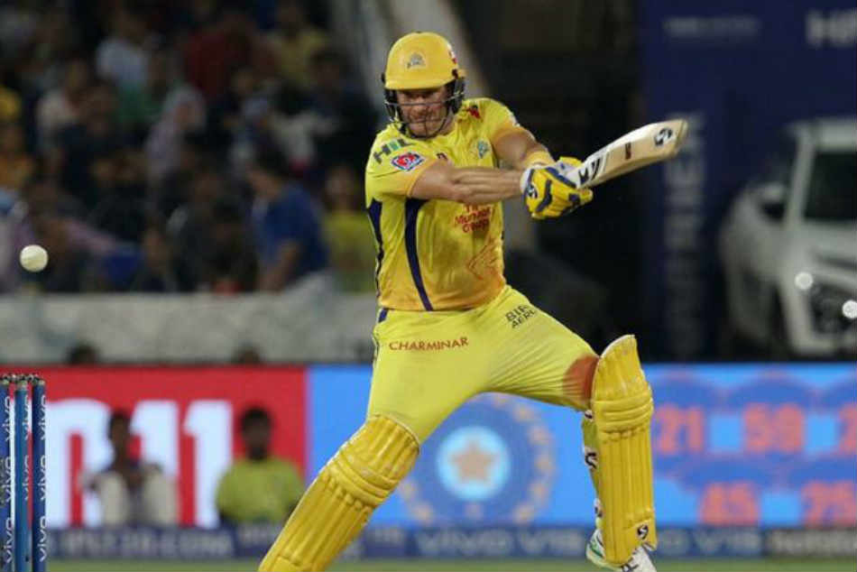 IPL 2019: Shane Watson thanks fans for their love and support during the tournament