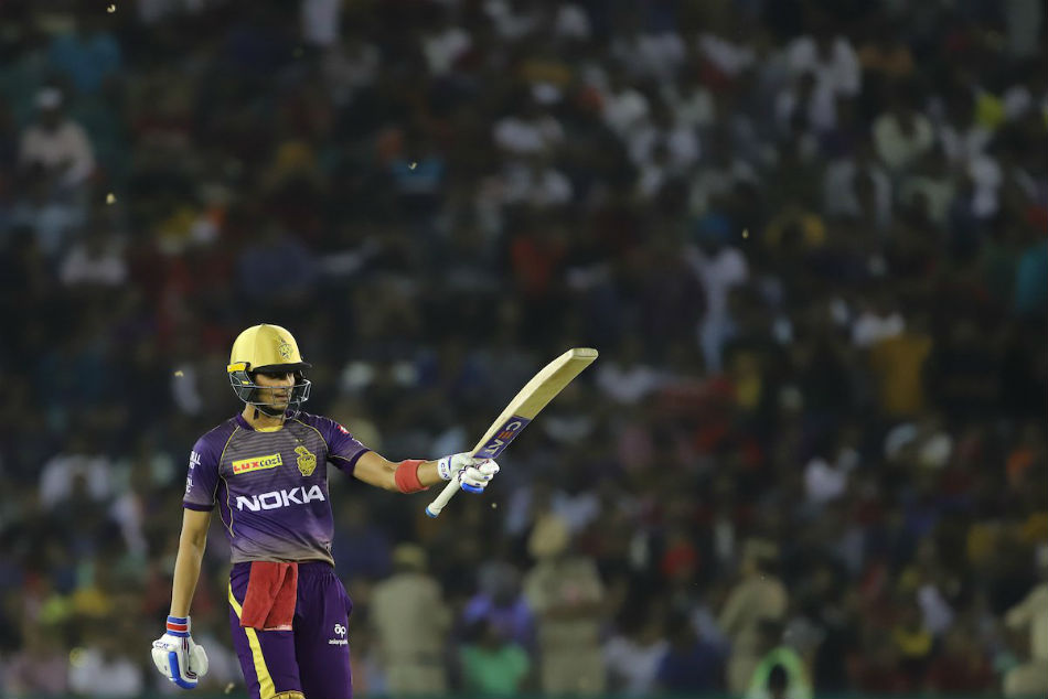 IPL 2019: Shubman Gill take the place of Virat Kohli in the future?