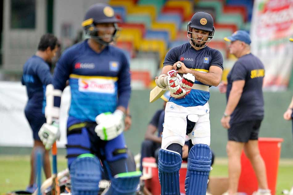 ICC 2019 World Cup: Sri Lanka squad and player analysis