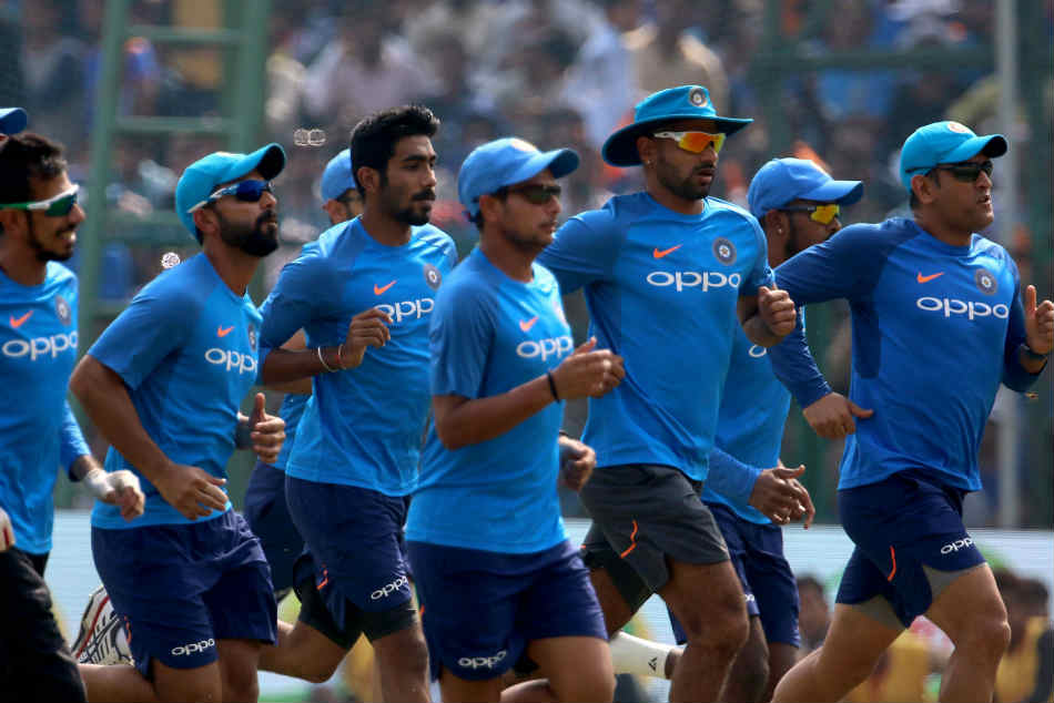 Icc Cricket World Cup 2019 No 4 Wait Is Over India Face New Zealand In Warm Up