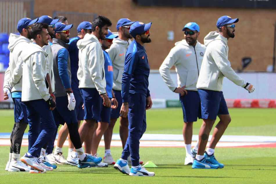 ICC Cricket World Cup 2019: India Look to Solve Batting Woes Against Bangladesh in 2nd Warm-up