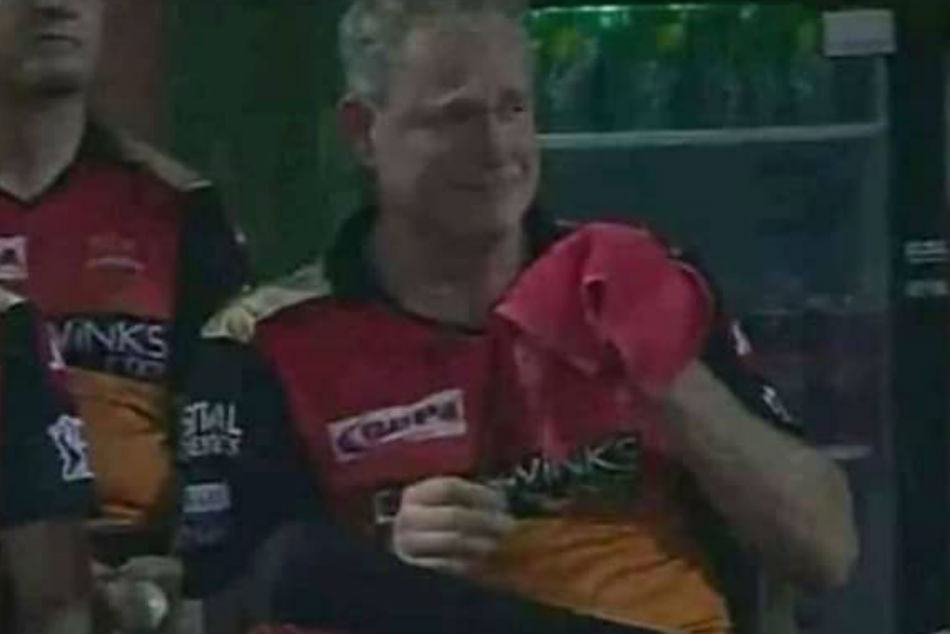 IPl 2019, DC vs SRH: Tom Moody Cries After Sunrisers Hyderabad Loss against Delhi Capitals