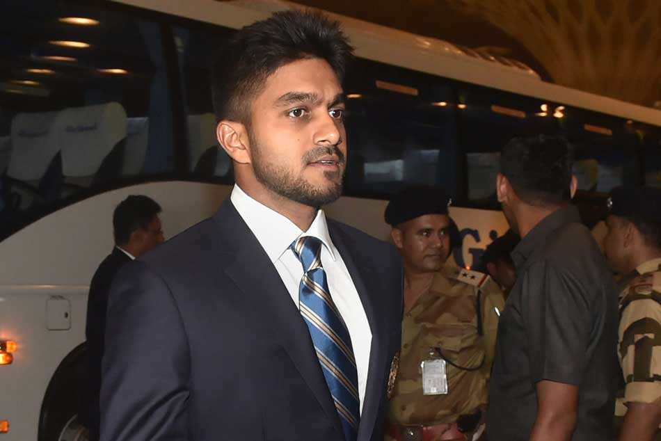 Icc Cricket World Cup 2019 No Fracture For Vijay Shankar Team Confident Of Recovery