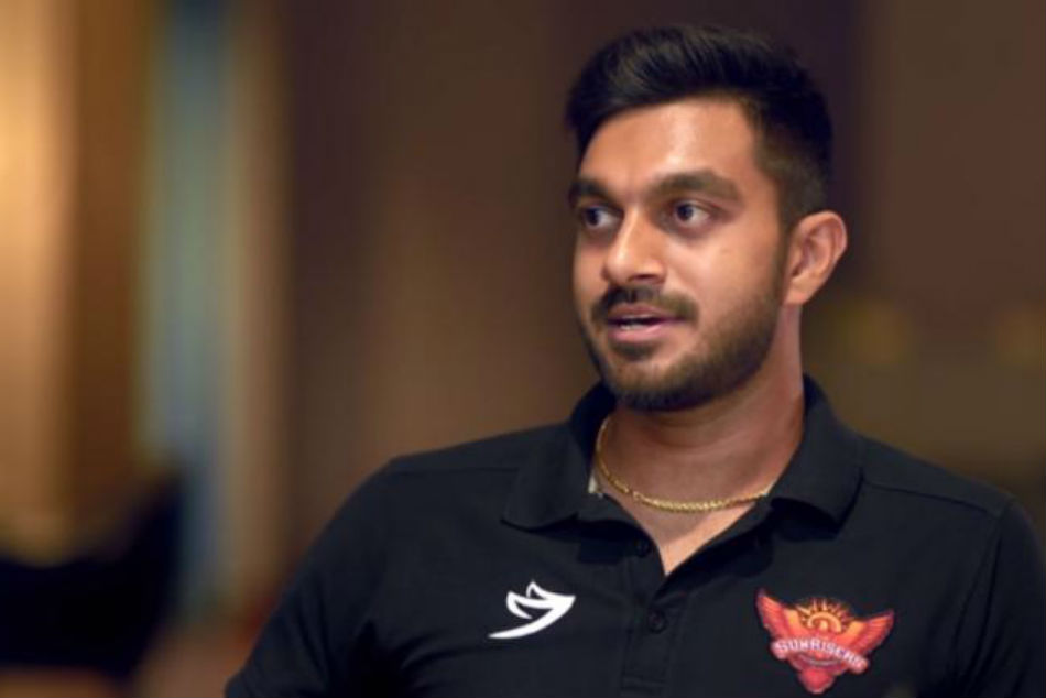 If not for Shardul Thakurs no-ball, my career was over: Vijay Shankar