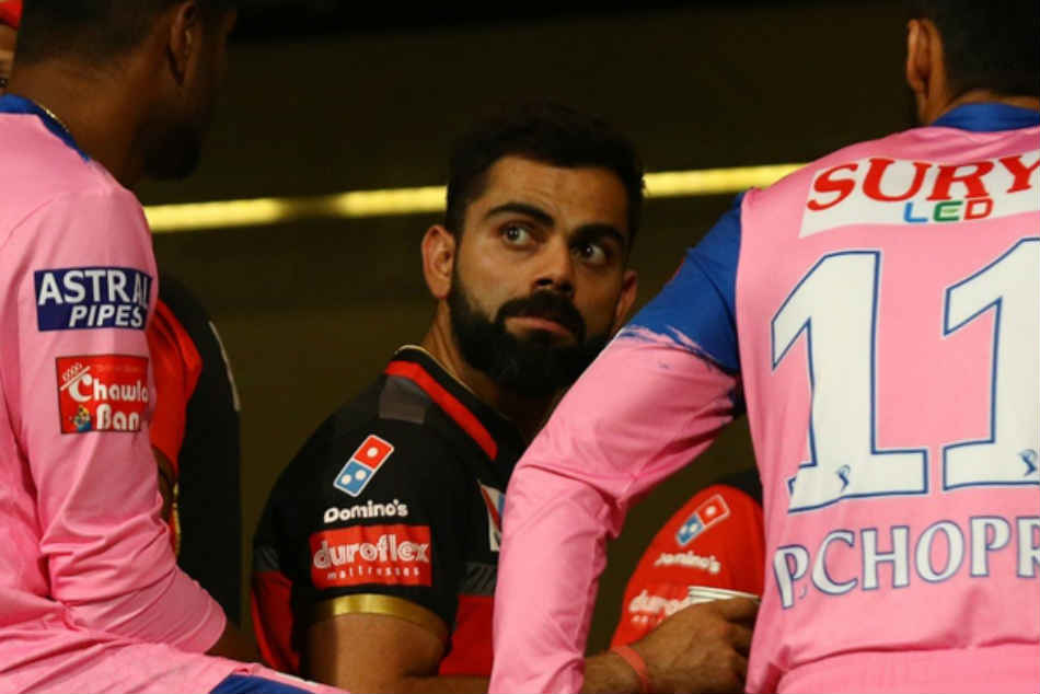 Ipl 2019 Match 49 Royal Challengers Bangalore Vs Rajasthan Royals Statistical Highlights