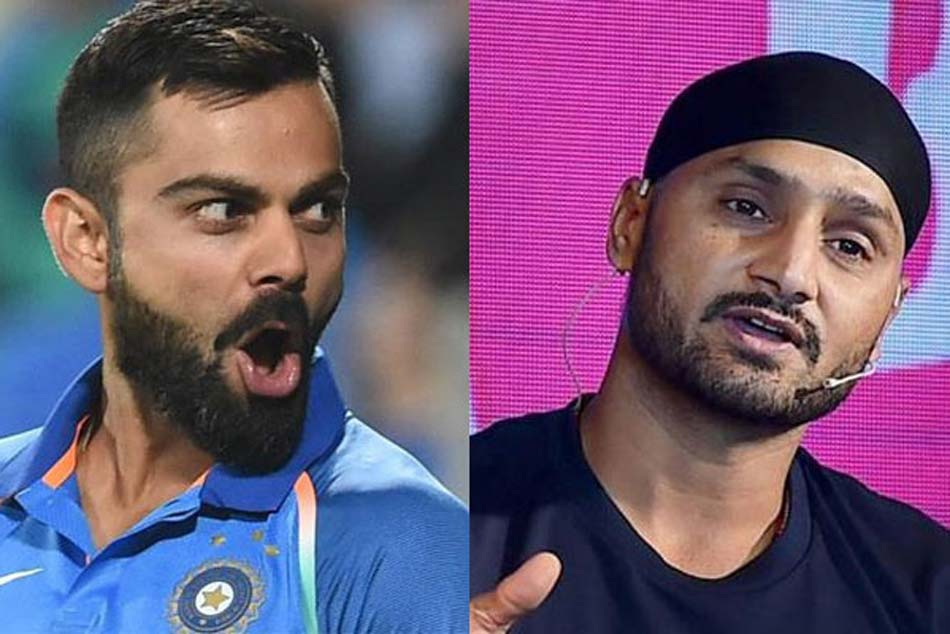 Harbhajan Singh Takes a Sly Dig at Virat Kohli's Post on Humility, Gets Trolled by Virat Fans