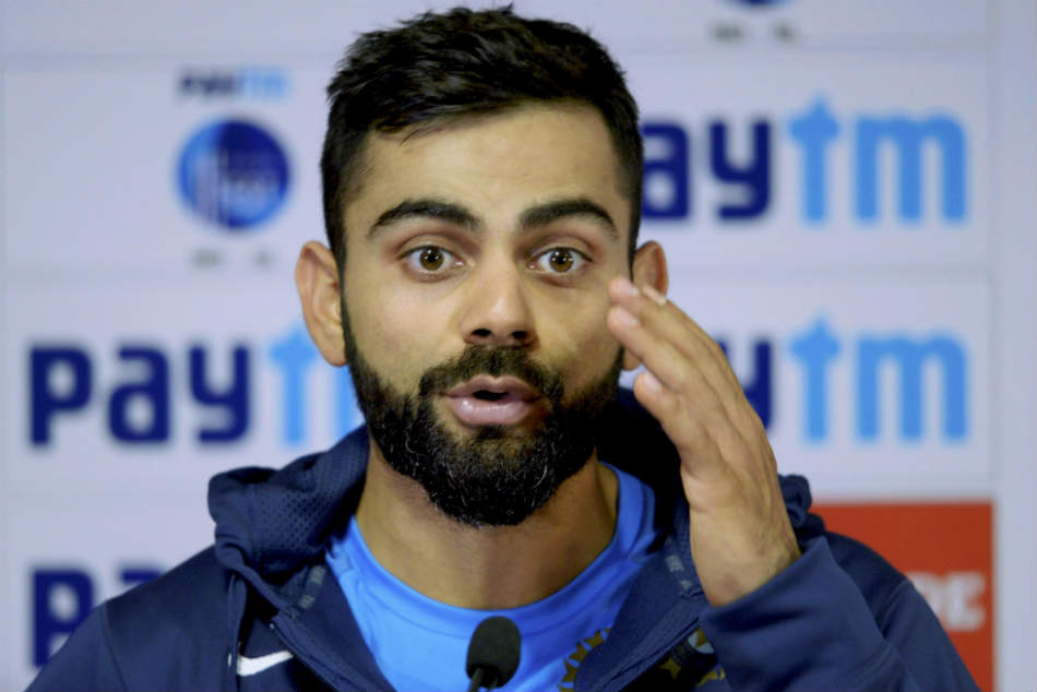 Cwc 2019 Virat Kohli Reveals Why Dinesh Karthik Was Picked Over Rishabh Pant