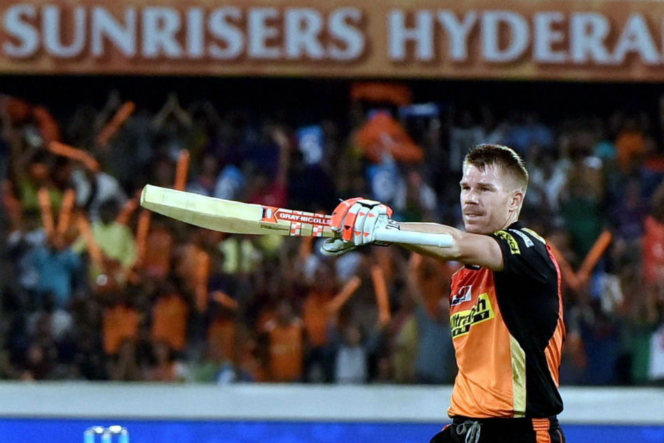 Ipl Is The Best League In The World Says Srh Batsman David Warner