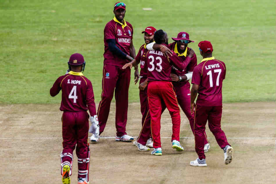 Cricket World Cup 2019: Key Players From West indies