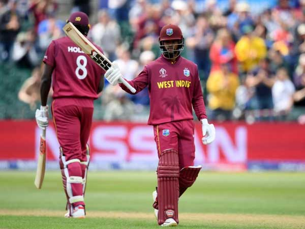 ICC Cricket World Cup 2019: New Zealand vs West Indies, Warm-up game: Blundells ton in vain as West Indies secure easy win