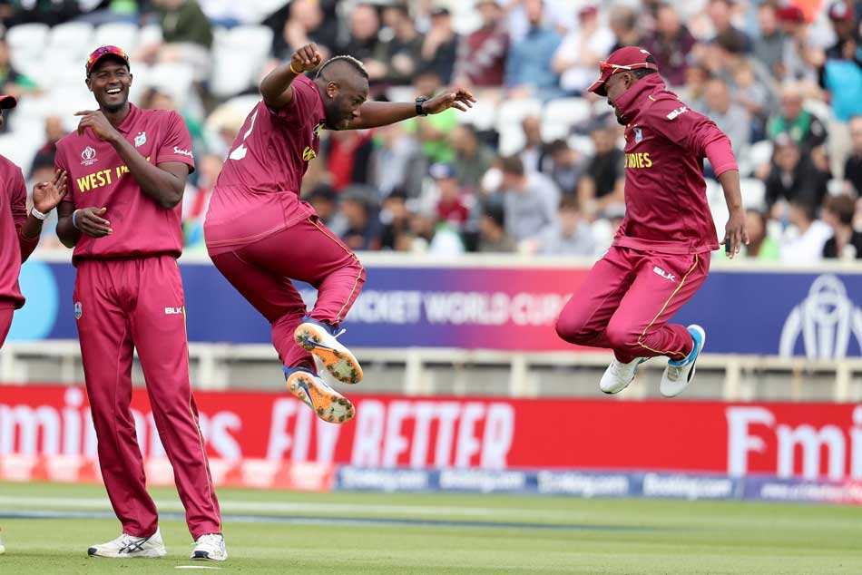 ICC World Cup 2019, WI vs Pak LIVE Score: West Indies won by 7 wickets
