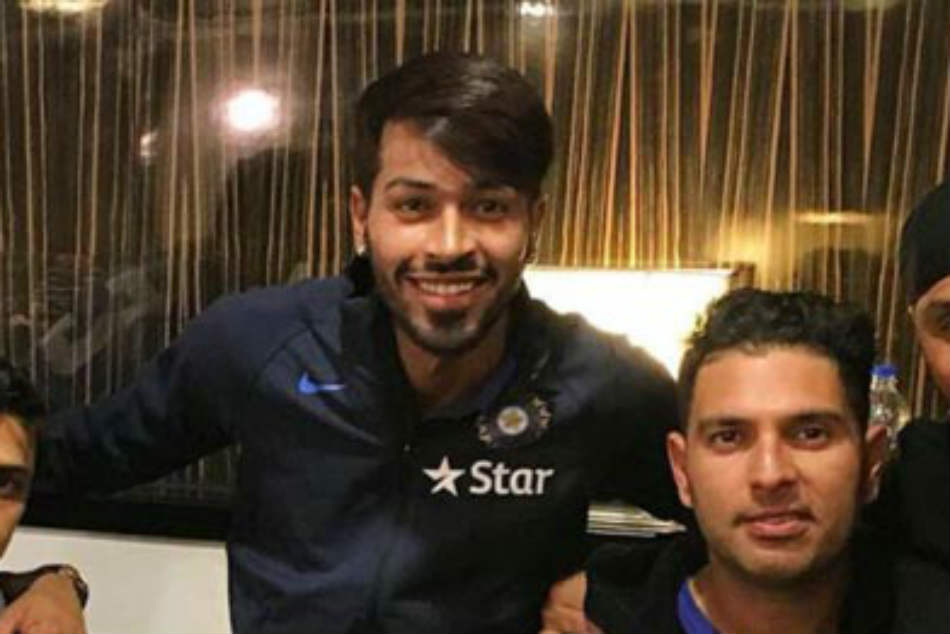 Yuvraj Singh Says Hardik Pandya Will Have A Big Role To Play For India At Icc Cricketer World Cup