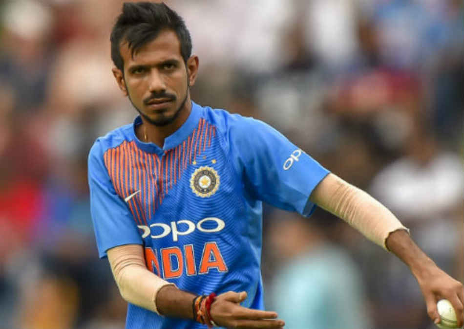 MS Dhonis inputs big plus for Kuldeep Yadav and me: Yuzvendra Chahal