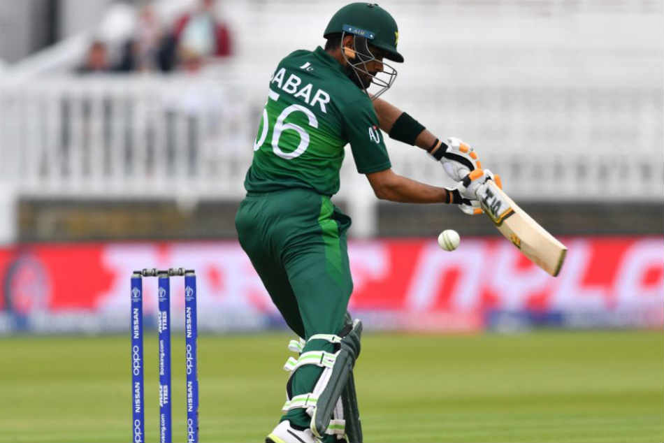 ICC Cricket World Cup 2019, Pakistan vs South Africa: Imam ul Haq and Fakhar Zaman earlier put on 81 runs for the first wicket, Phehlukwayo strikes with Babars wicket