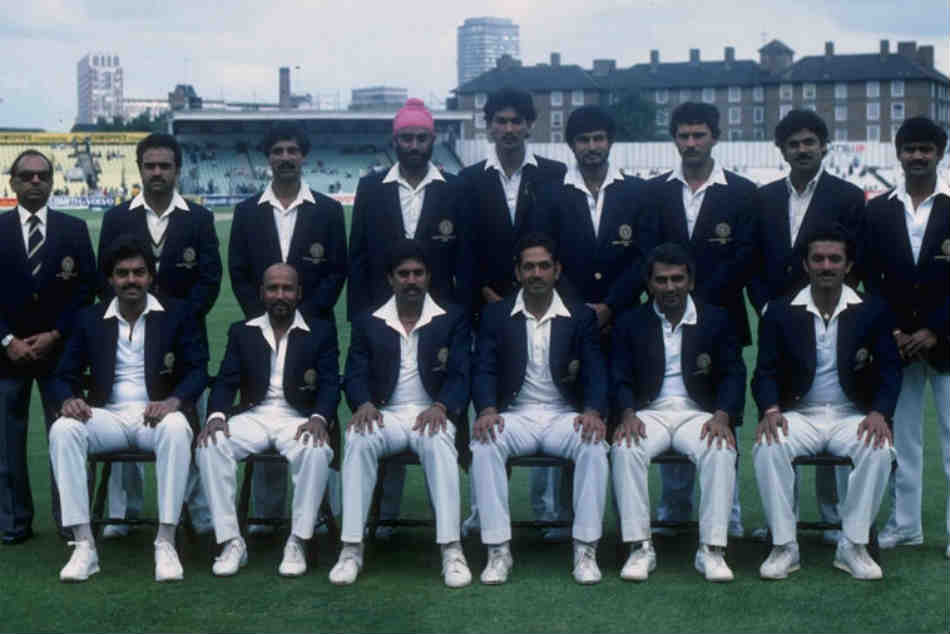 This Day That Year When Kapil S Devils Created Glory At 1983 World Cup