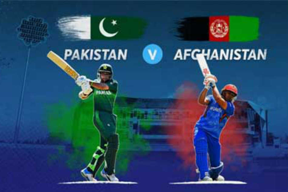 Pakistan Vs Afghanistan World Cup 2019 Live Afghanistan Win Toss Elect To Bat