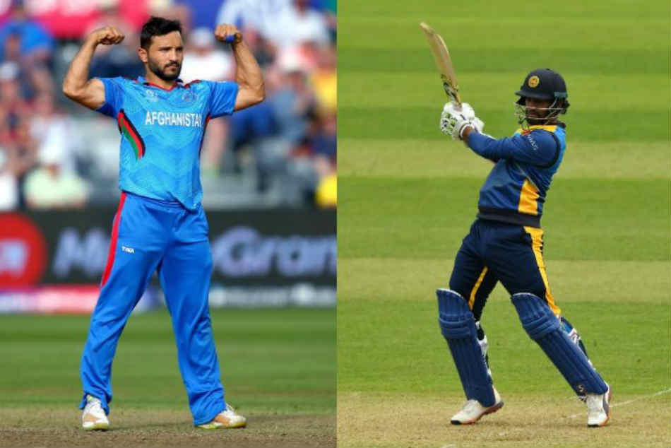 Afghanistan vs Sri Lanka: Afghanistan have won the toss and have opted to field