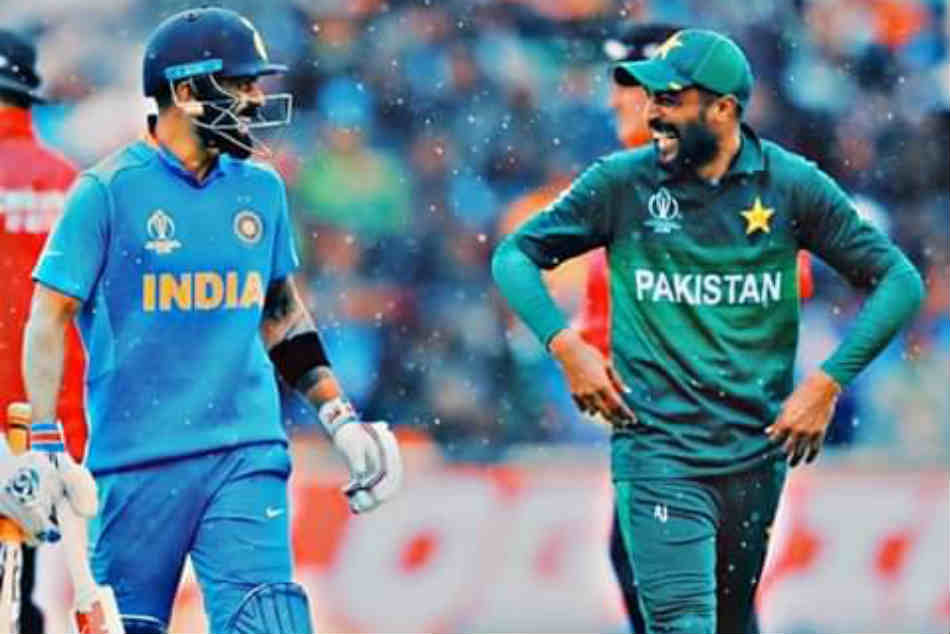 Icc Cricet World Cup 2019 Virat Kohli Didn T Wanted To Face Amir