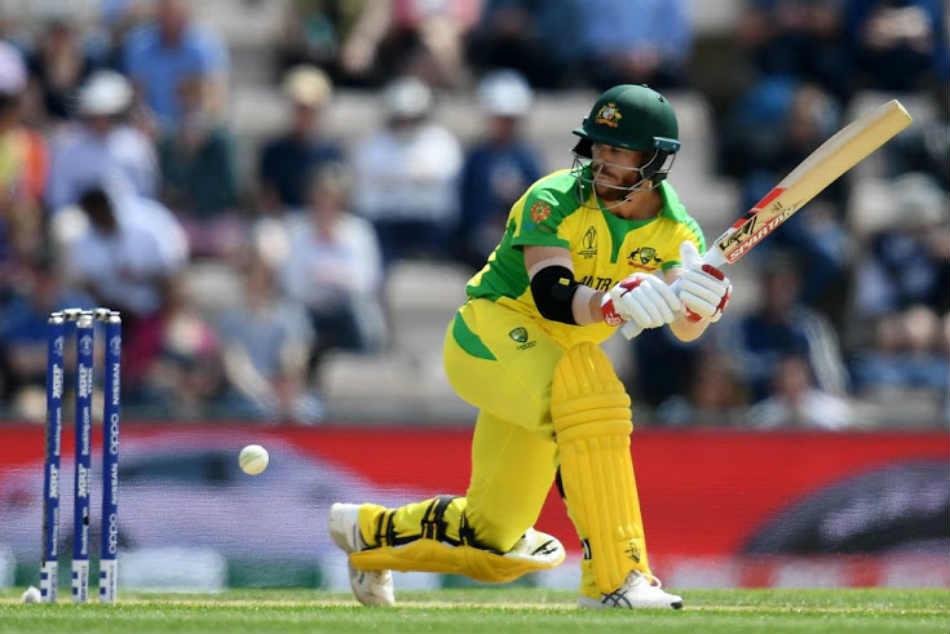 Cwc 2019 Sri Lanka Vs Australia Live Score Dimuth Karunaratne Elects To Field