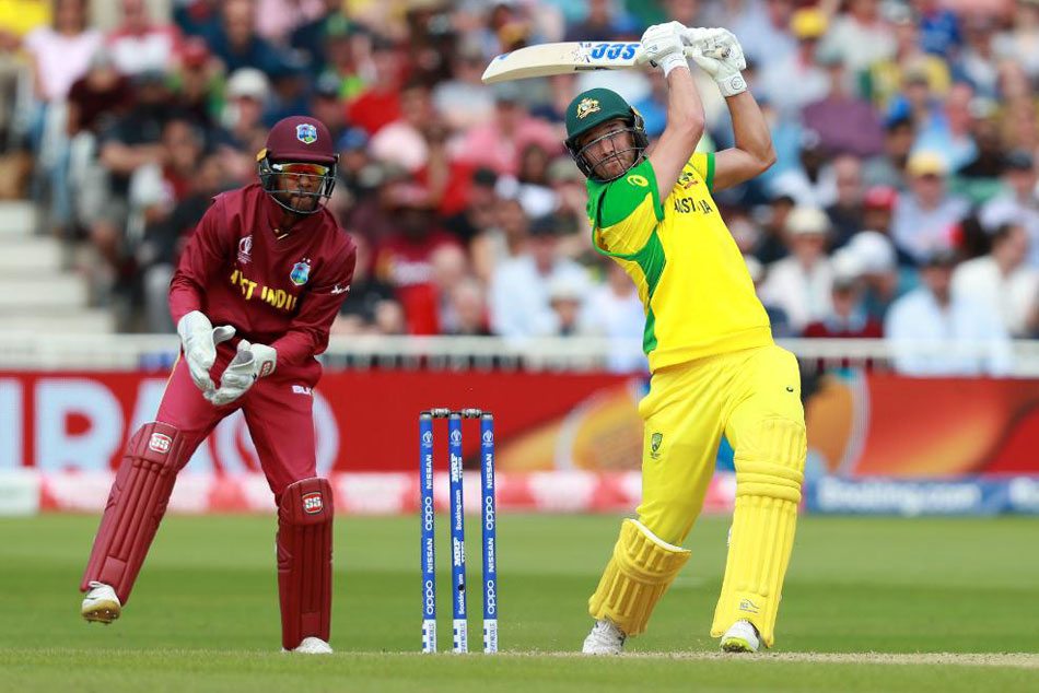 CWC 2019: Australia vs West Indies Live Score: Smith, Coulter-Nile Lead Australia to 288