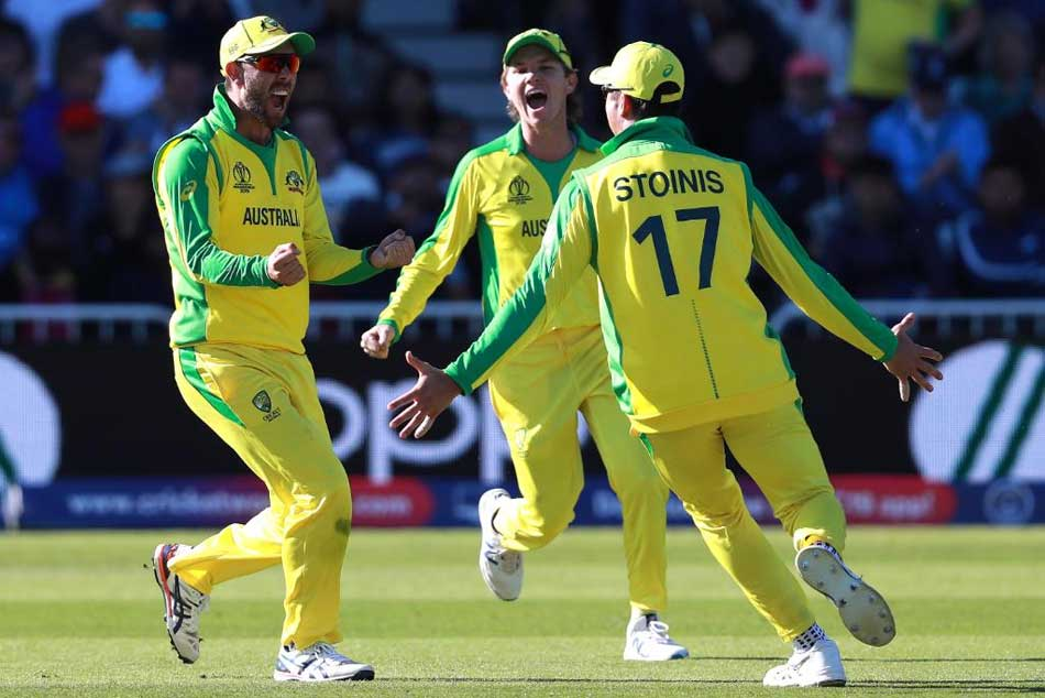 CWC19, Australia vs West Indies Match: I did not think I would get that much says Nathan Coulter-Nile