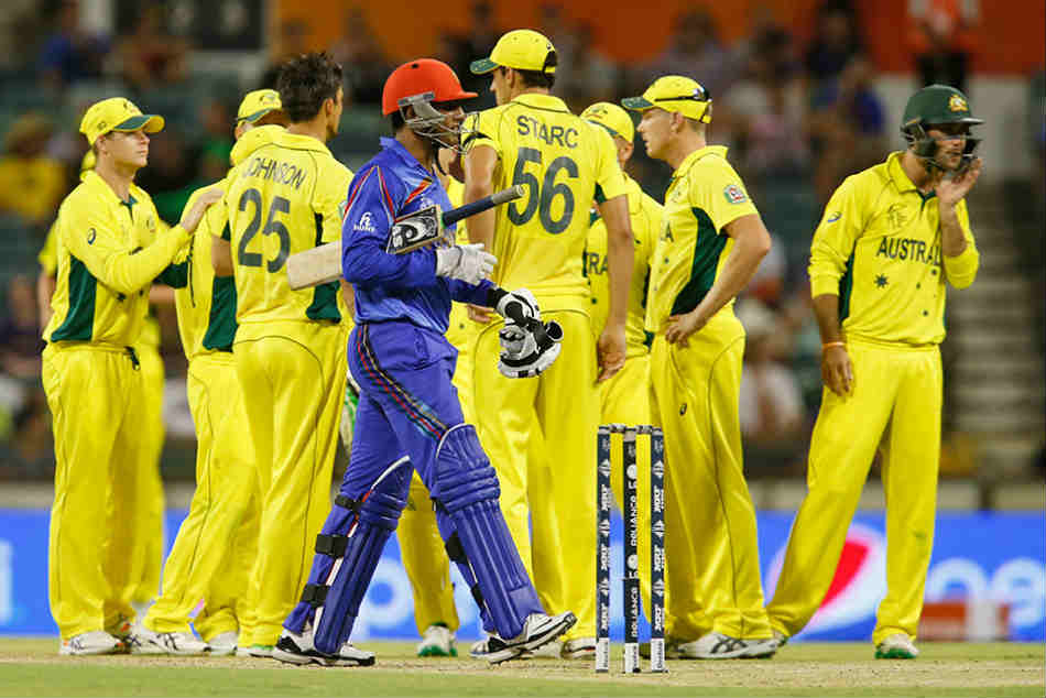 ICC Cricket World Cup 2019: Afghanistan vs Australia: Afghanistan face Australia in their first World Cup 2019 match at Bristol