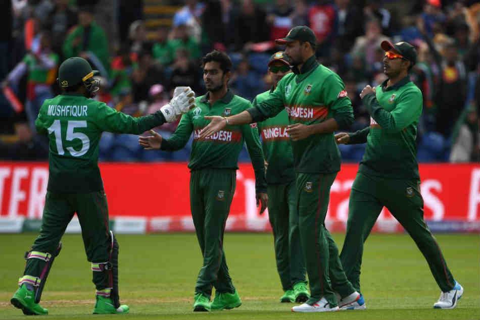ICC Cricket World Cup 2019, West Indies vs Bangladesh: Bangladesh have won the toss and have opted to field