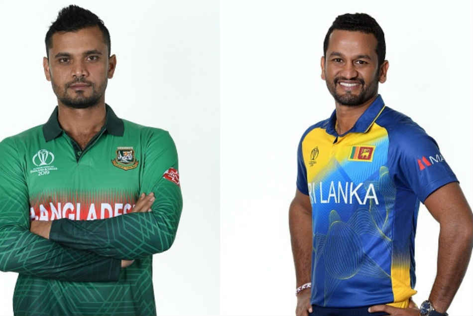 ICC Cricket World Cup 2019, BAN vs SL: Bangladesh vs Sri Lanka Probable XI, Team News, Pitch Report, Key Stats, When and Where to Watch