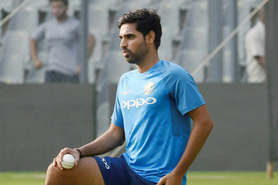 ICC Cricket World Cup 2019, India vs Pakistan: Captain Virat Kohli confirms Bhuvneshwar Kumar ruled out of next 2-3 games due to hamstring niggle