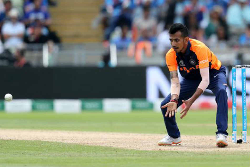 India Vs England Yuzvendra Chahal Becomes Most Expensive Indian Bowler In World Cup History