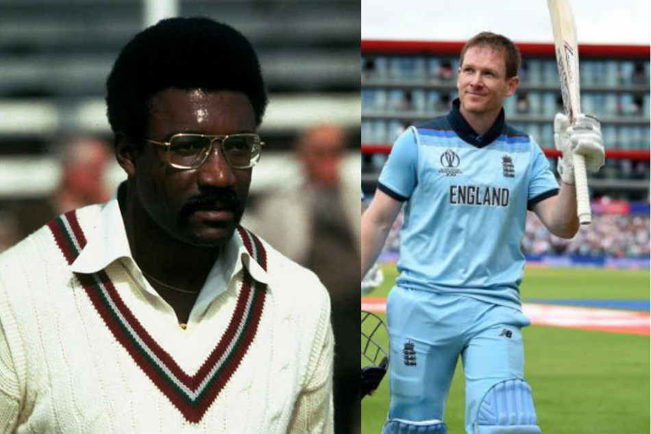 ICC Cricket World Cup 2019, England vs Afghanistan: Clive Lloyd can still hit bigger sixes than me says England skipper Eoin Morgan