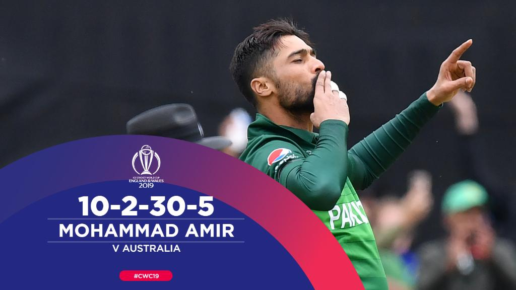 Amir Fifer Restricts Aussies to 307