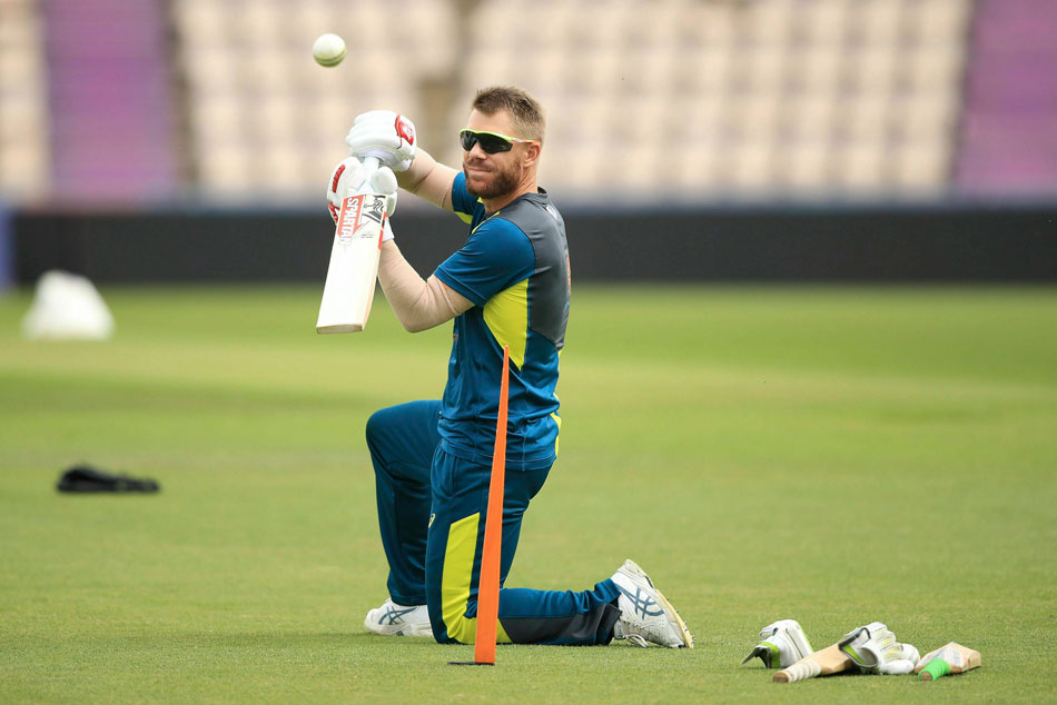 ICC Cricket World Cup 2019: Great win and we hope to keep the ball rolling says David Warner