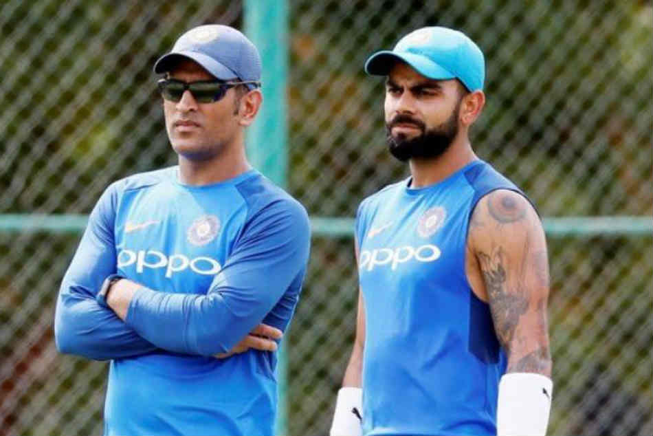 ICC World Cup 2019: MS Dhoni is legend of the game, hes doing a tremendous job for us: Virat Kohli