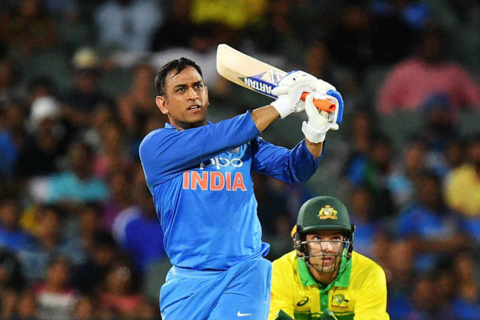 CWC 2019: MS Dhoni creates history, registers 2 massive world records in South Africa match