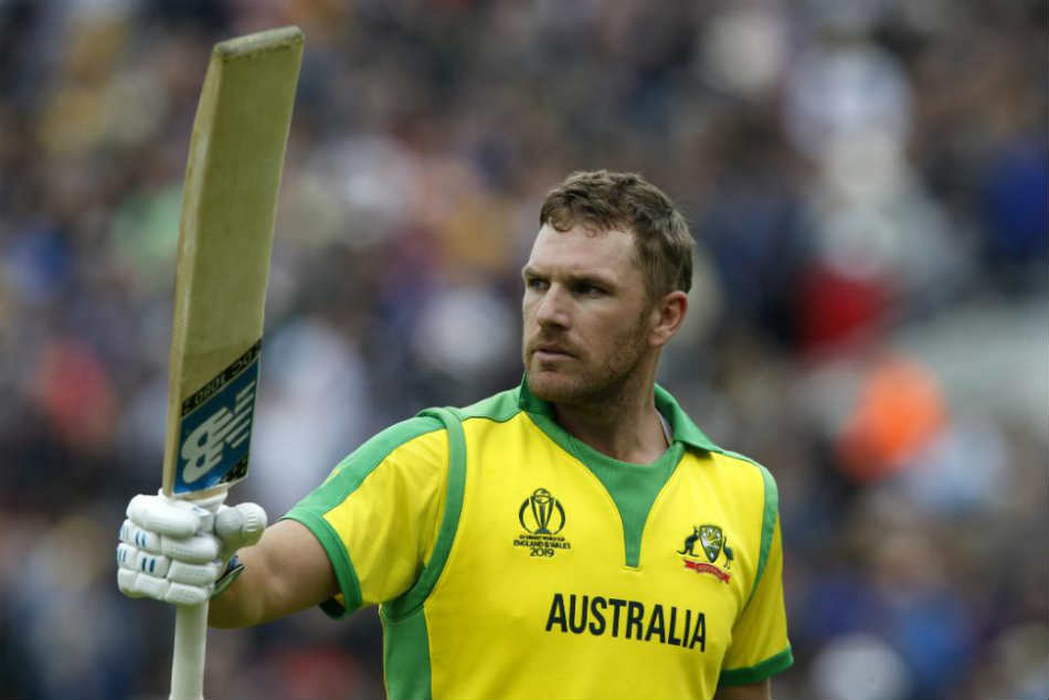 SL vs Aus LIVE score ICC CWC 2019: Finchs 153 helps Australia post 334-7