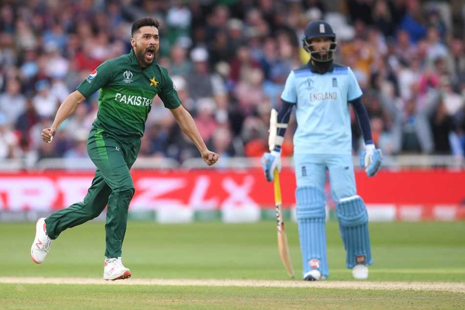 CWC2019: England vs Pakistan: Pakistan hit the revival trail to beat England despite centuries for Joe Root and Jos Buttler