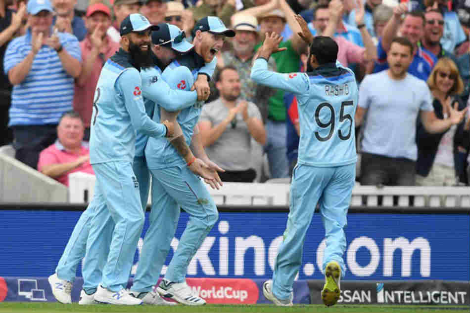 Cwc 2019 Sunil Gavaskar Jokes About England Team Calls