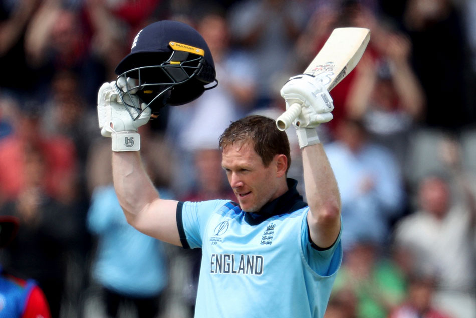 ICC Cricket World CUp 2019: England Registered 3rd Largest Victory In World Cup